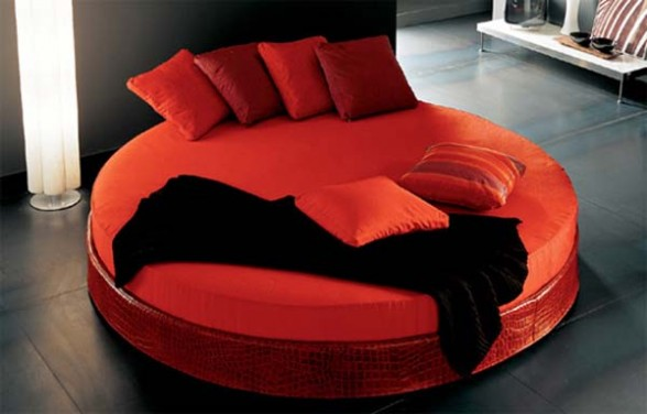 red bed design