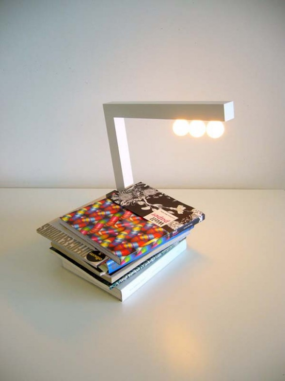 lamp low-energy
