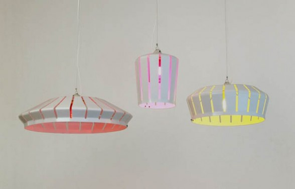 Crown Pendant Lamps