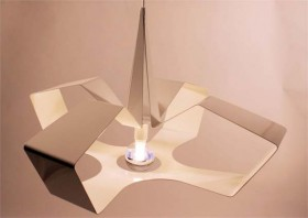 Pendant Lamps - STAR by Rodrigo Vairinhos