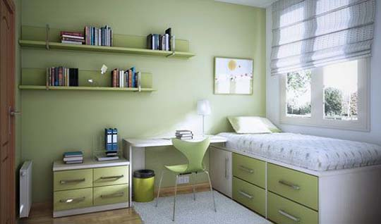 children bedroom interior ideas
