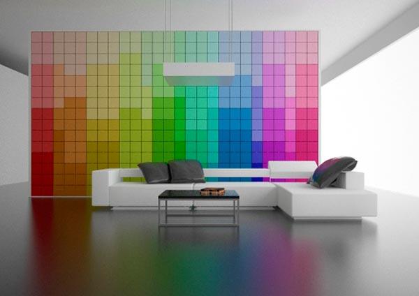 contemporary living room interior sofas