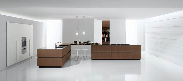kitchen design cube
