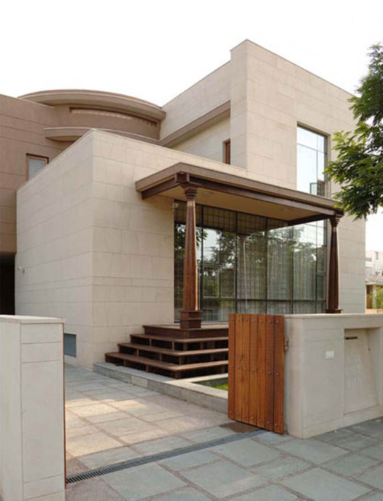 architectural design houses india - Homes Design In India