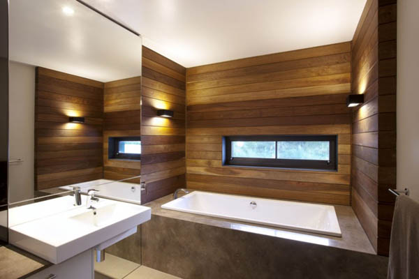Strange Bathroom Designs Point Lonsdale Beach House P16 Contemporary Largest Home Design Picture Inspirations Pitcheantrous