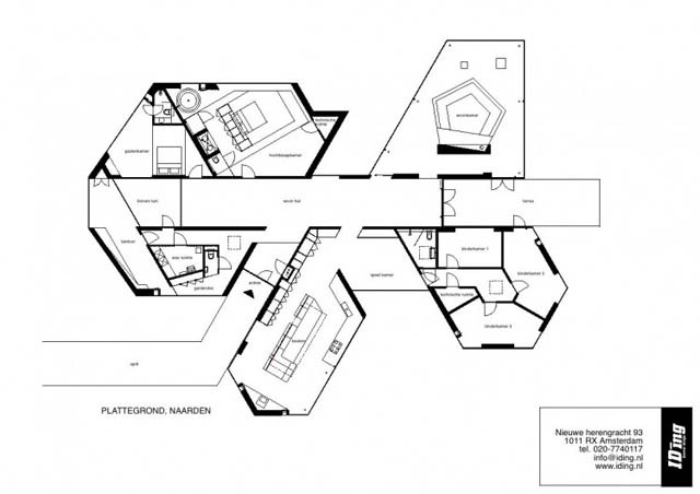 villa 4.0 eco house plans | contemporary homes, interior design