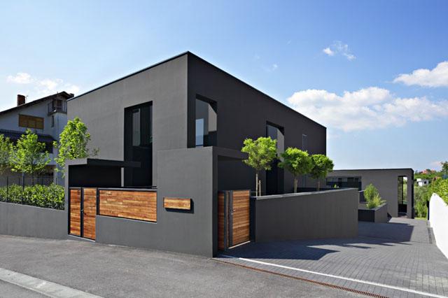 Home Design and Architecture Contemporary Homes Interior Design