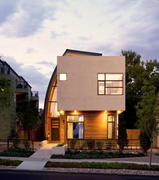 urban homes designs - Urban Home Design