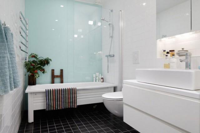 bathroom design apartment