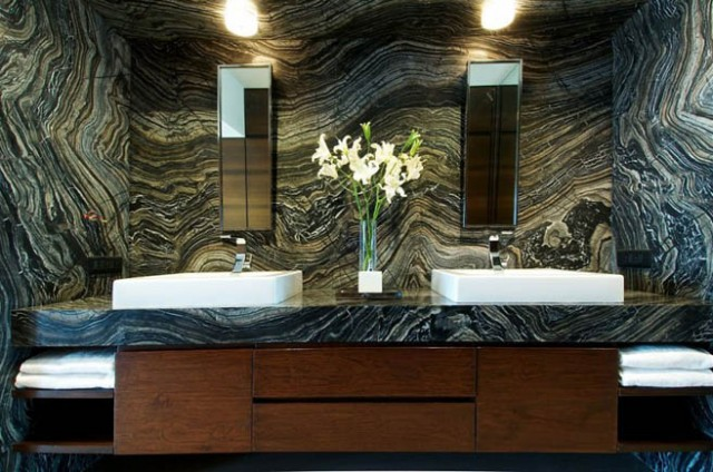 sinks interior-lighting